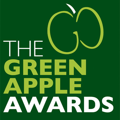 The Green Apple Awards